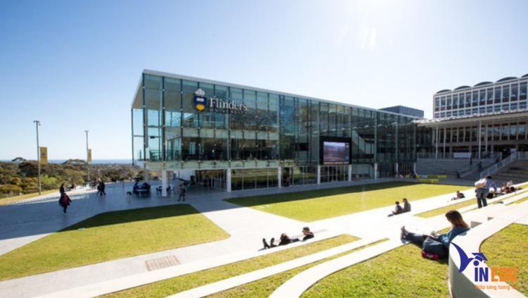 Trường Đại học Flinders Úc