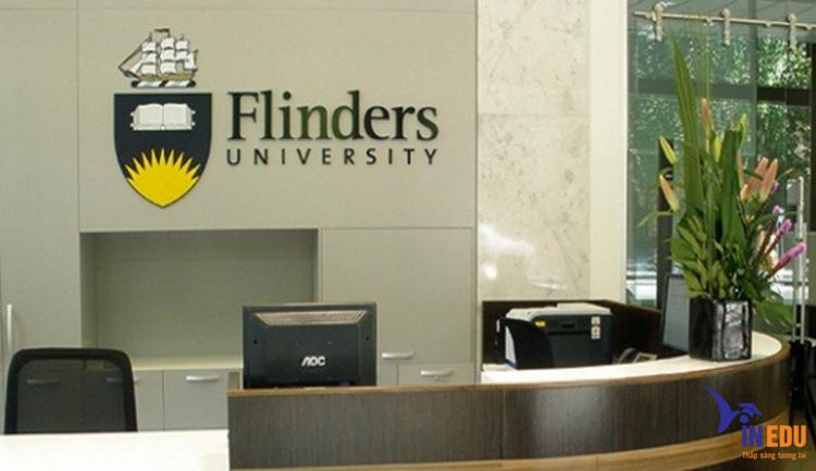 Flinders sở hữu chương trình đào tạo đa dạng