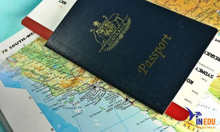 Visa đi du học Úc