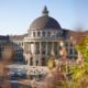Khám phá đại học Zurich - Ngôi trường lớn nhất tại Thụy Sĩ