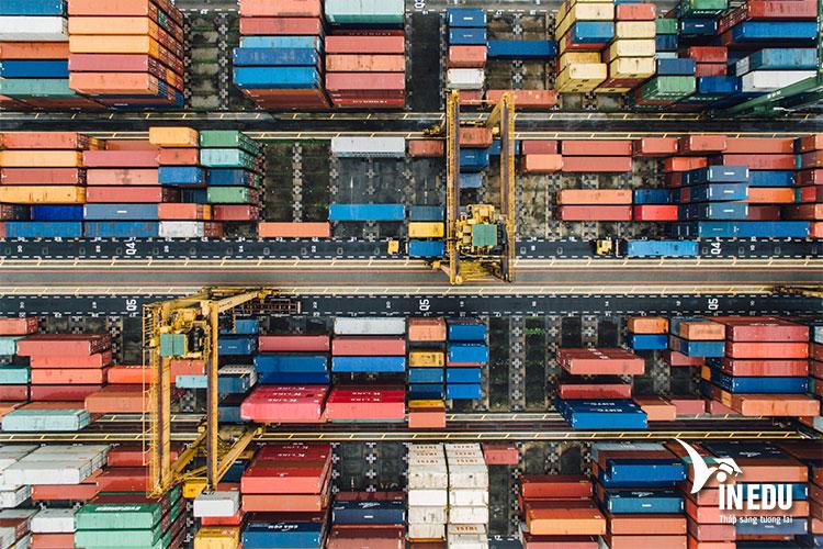 Logistics là ngành đầy tiềm năng
