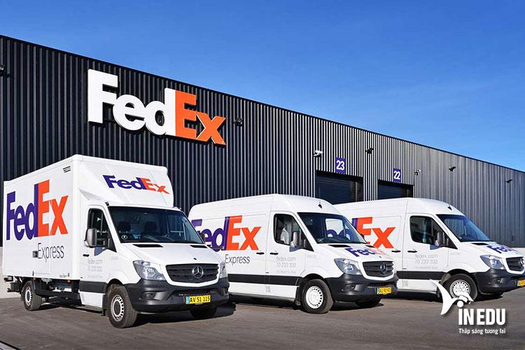 Nước Mĩ với lượng vận hành Logistics tiềm năng bậc nhất