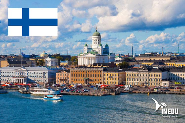 Phần Lan - quốc gia được nhiều bạn trẻ lựa chon khi du học