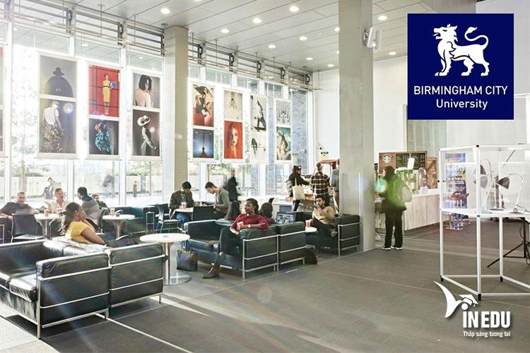 Theo học tại Birmingham City là mơ ước của nhiều sinh viên