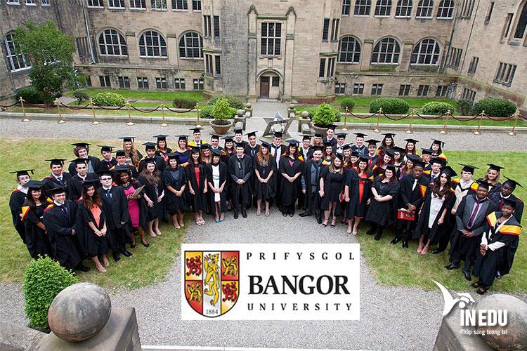 Trường Bangor có chất lượng đào tạo tuyệt vời