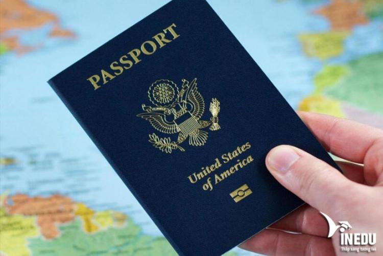 Các bước và thủ tục xin Visa Hoa Kỳ