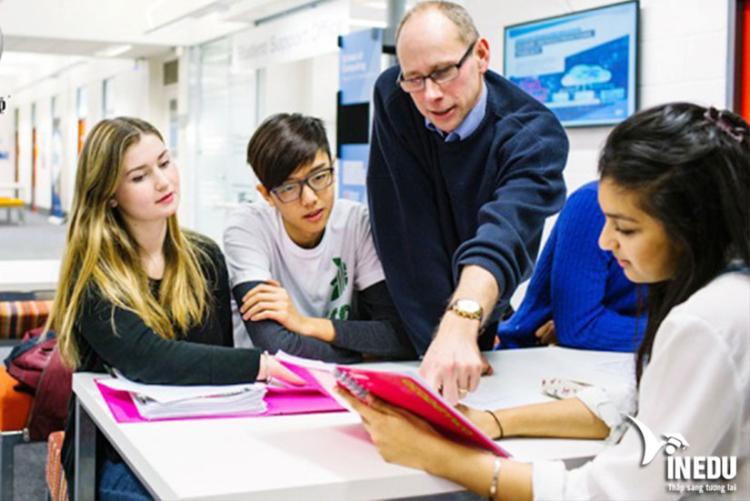 Các ngành học nổi bật đối với chương trình thạc sĩ Singapore