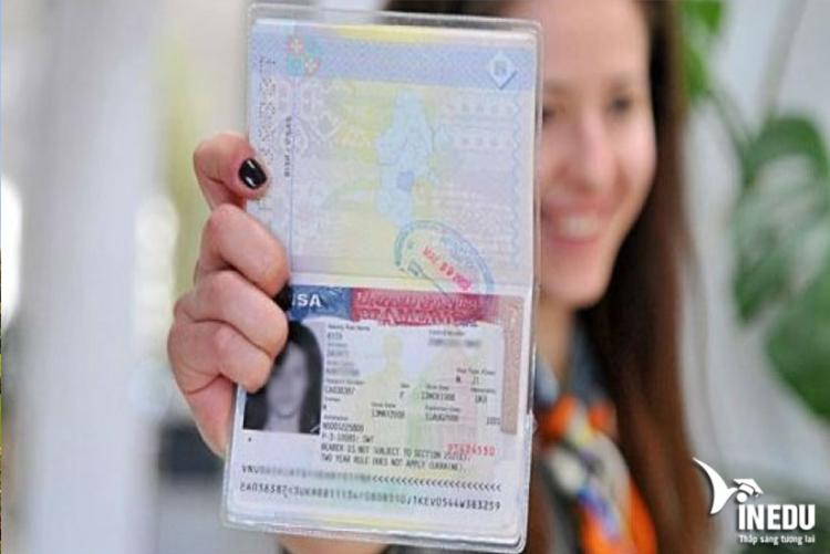 Các thủ tục làm Visa Ấn Độ