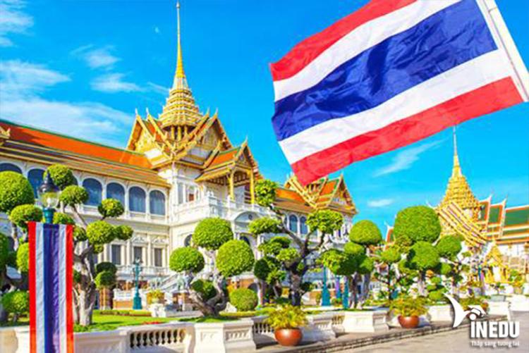 Chức năng của Đại sứ quán Thái Lan