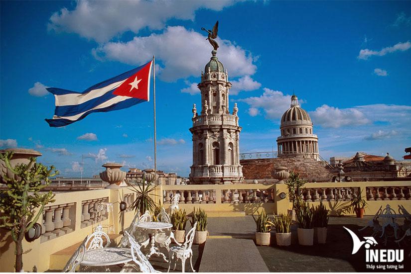Đại sứ quán Cuba tại Việt Nam ở đâu? Có nhiệm vụ gì?