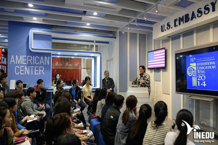Đại sứ quán Mỹ có chức năng và nhiệm vụ gì?