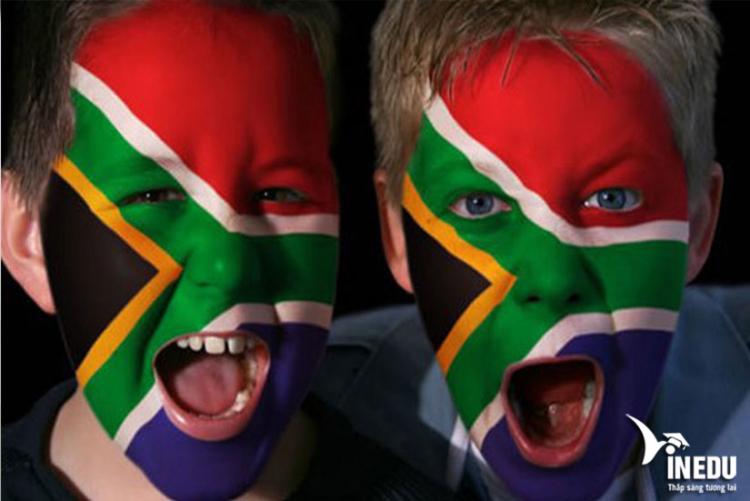 Đại sứ quán Nam Phi ở đâu Việt Nam?