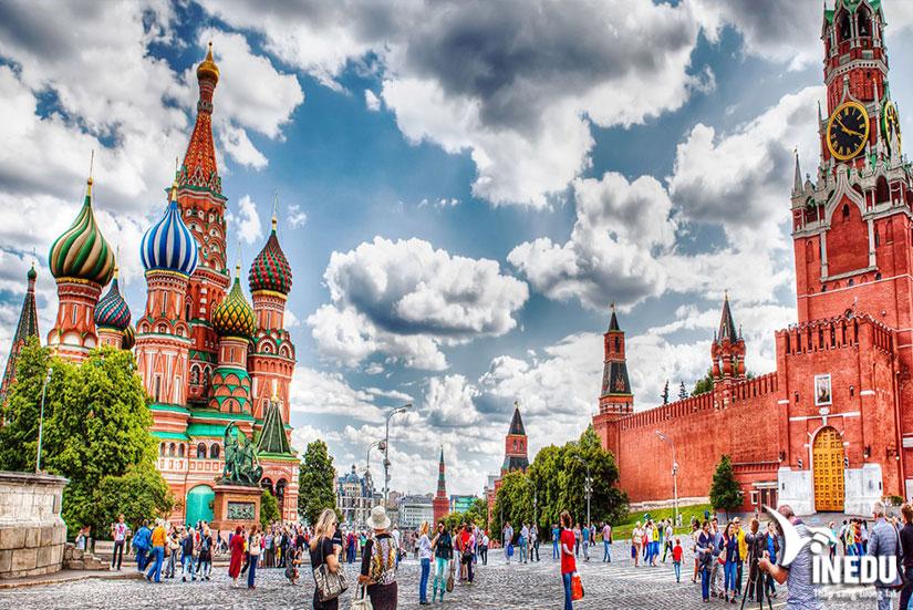 Đại sứ quán Nga tại Việt Nam ở đâu? Có nhiệm vụ gì?