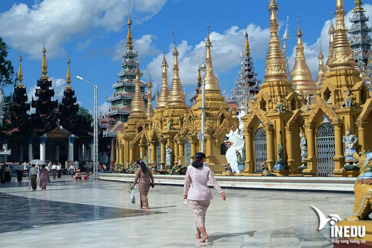 Đại sứ quán Thái Lan là gì? Ở đâu?
