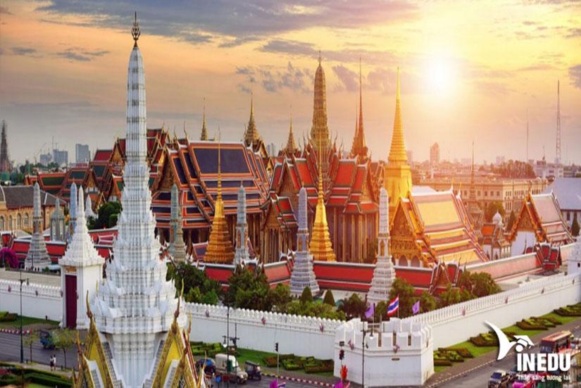 Đại sứ quán Thái Lan tại Việt Nam ở đâu? Có nhiệm vụ gì?