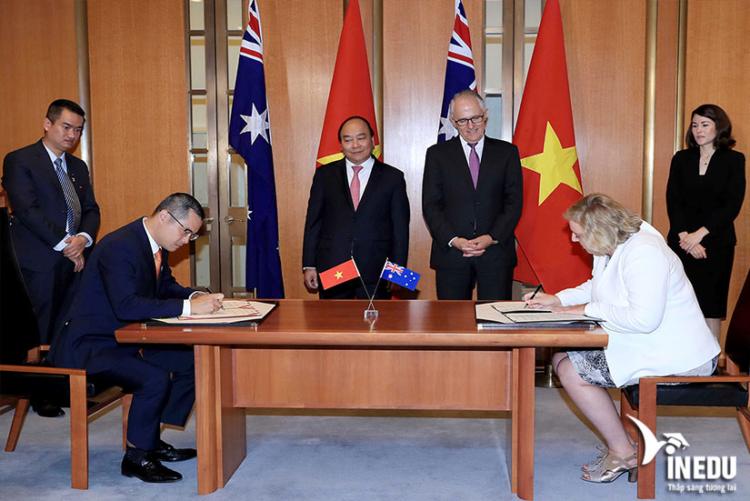 Đại sứ quán Úc tại Việt Nam là gì? Ở đâu?
