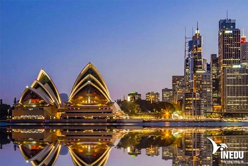 Đại sứ quán Úc tại Việt Nam ở đâu? Có nhiệm vụ gì?