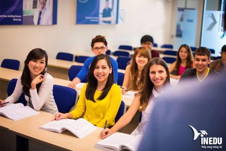 Điều kiện du học thạc sĩ Singapore