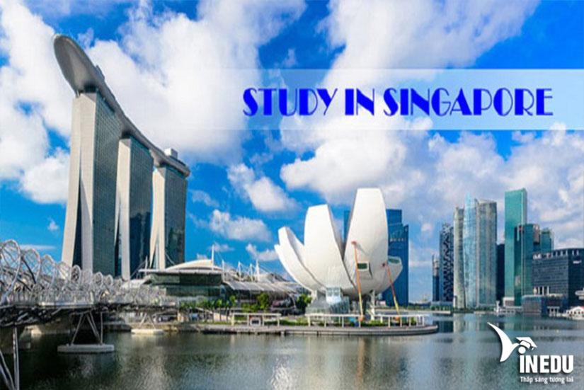 Du học Singapore nên chọn trường nào tốt nhất