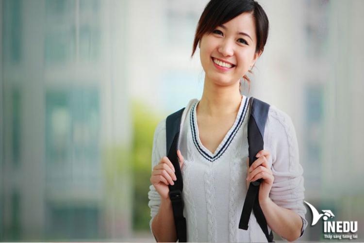 Học bổng dành cho sinh viên quốc tế
