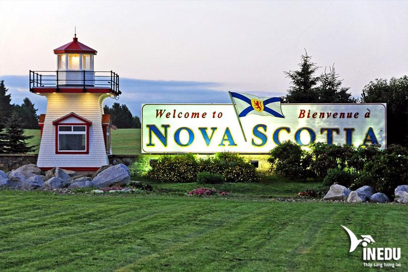 Khám phá tỉnh bang Nova Scotia Địa điểm du học Canada không thể bỏ qua