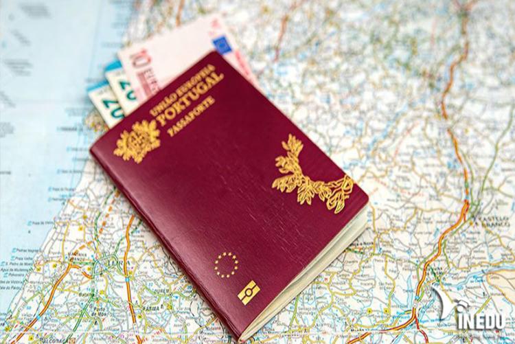 Làm Visa Bồ Đào Nha như thế nào?