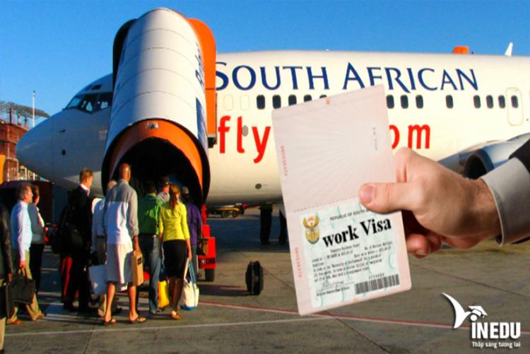 Làm Visa Nam Phi như thế nào?
