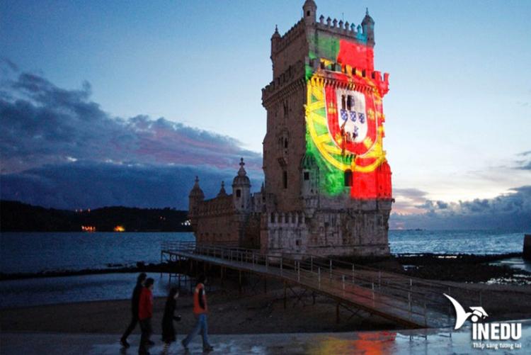 Lãnh sự quán Bồ Đào Nha là gì?