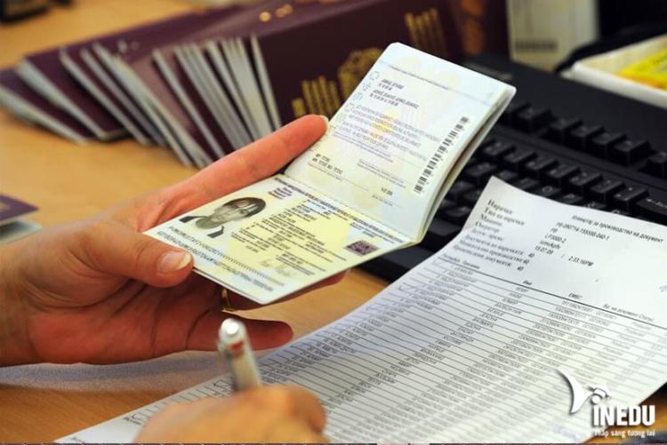 Lưu ý khi xin Visa và nhập cảnh Thái Lan