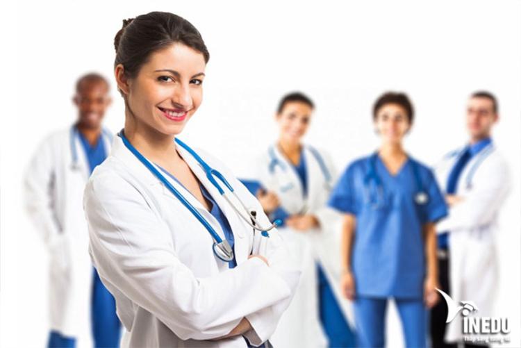 Ngành y tế và sức khỏe