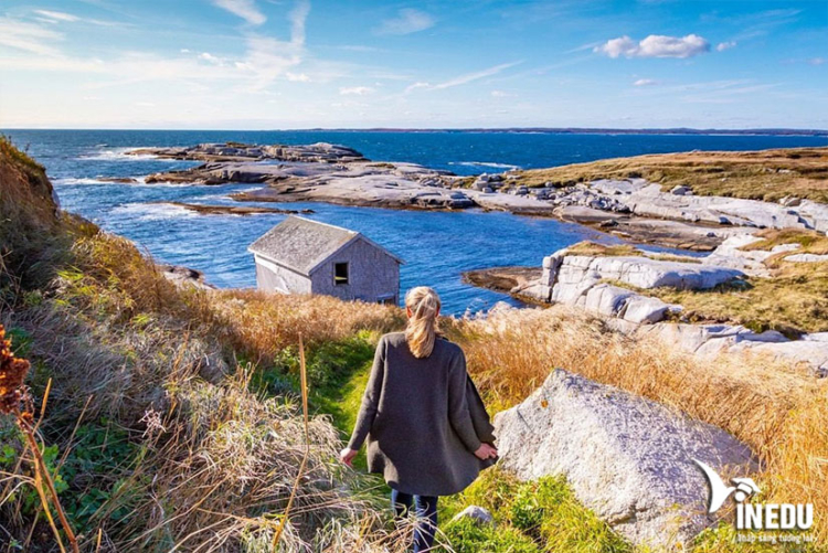 Những điểm nổi bật tại Nova Scotia