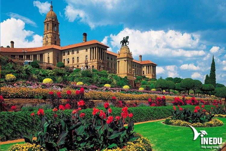 Những lưu ý đối với Visa Nam Phi