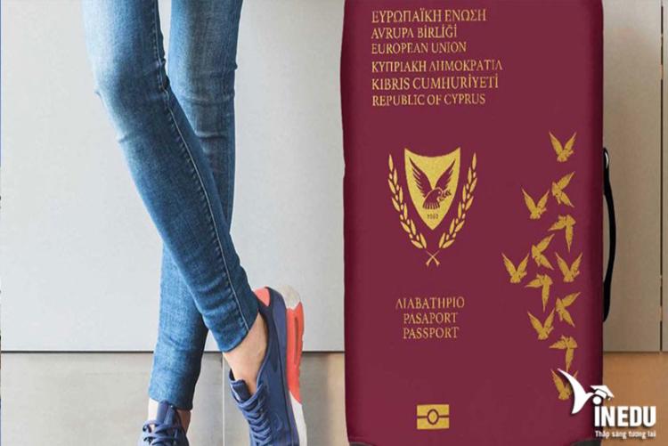 Những lưu ý khi làm Visa Síp