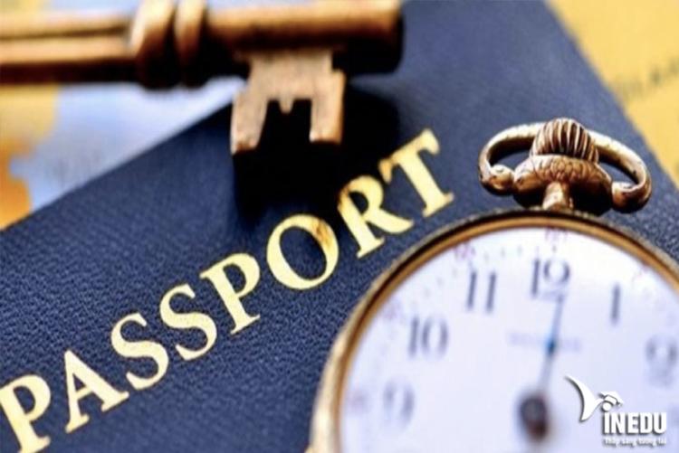 Phân loại Visa