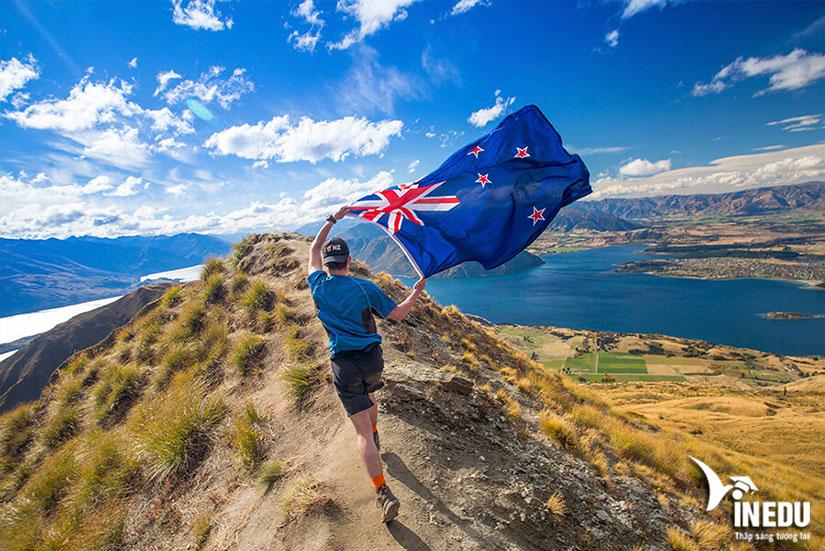 Thành lập Đại sứ quán New Zealand nhằm mục đích gì?