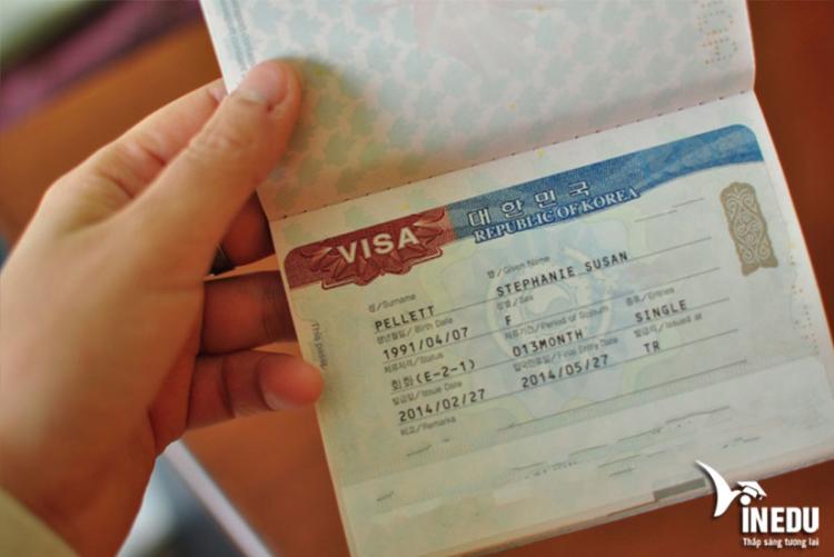 Thủ tục làm Visa Na Uy tại Đại sứ quán