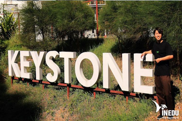 Tổng quan về trường Keystone - Philippines