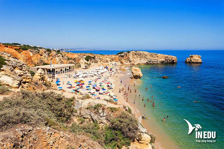 Bãi biển Algarve