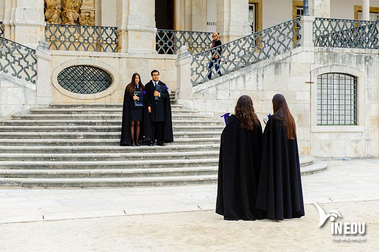 Bồ Đào Nha nổi danh với hệ thống giáo dục xứng tầm thế giới