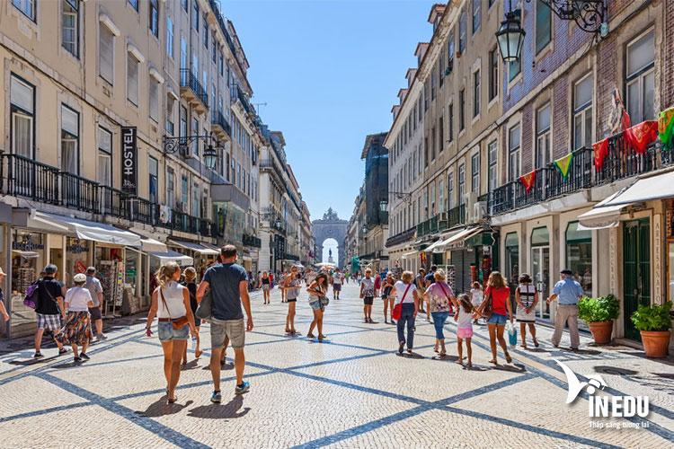 Các công việc không nên lựa chọn khi đi làm thêm ở Bồ Đào Nha