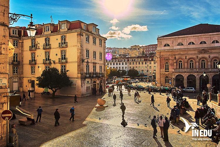 Chi phí du học Bồ Đào Nha tại Đại học Lisbon như thế nào?