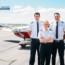 Trở thành phi công sau 18 tháng với Học viện hàng không New Zealand