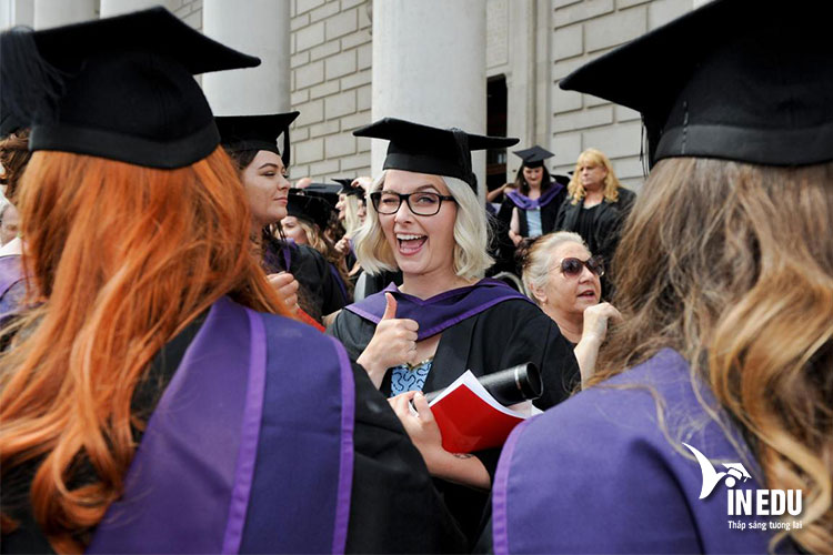Cơ hội học tập tại Đại học Solent
