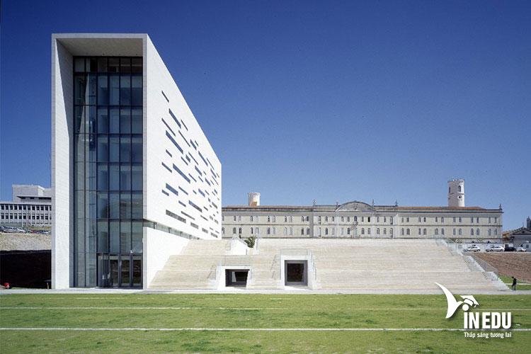 Đại học Lisbon