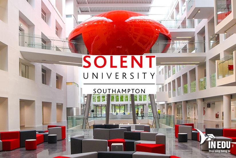 Đại học Solent - ngôi trường 5 sao cho chất lượng giảng dạy và học tập