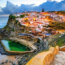 Đất nước Bồ Đào Nha – nơi chốn cổ kính lãng mạn bậc nhất châu Âu