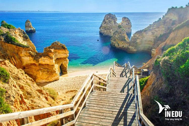 Đất nước Bồ Đào Nha - địa điểm du học tuyệt vời