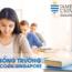 Kinh nghiệm xin học bổng Đại học James Cook Singapore 2020