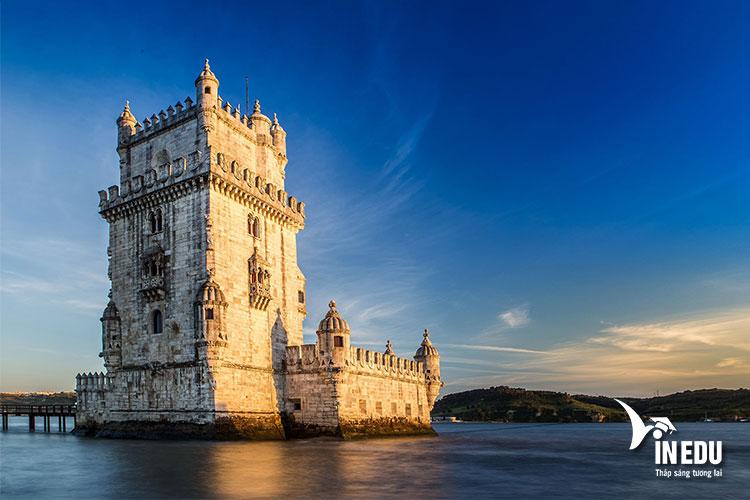 Khí hậu tại Bồ Đào Nha mát mẻ quanh năm