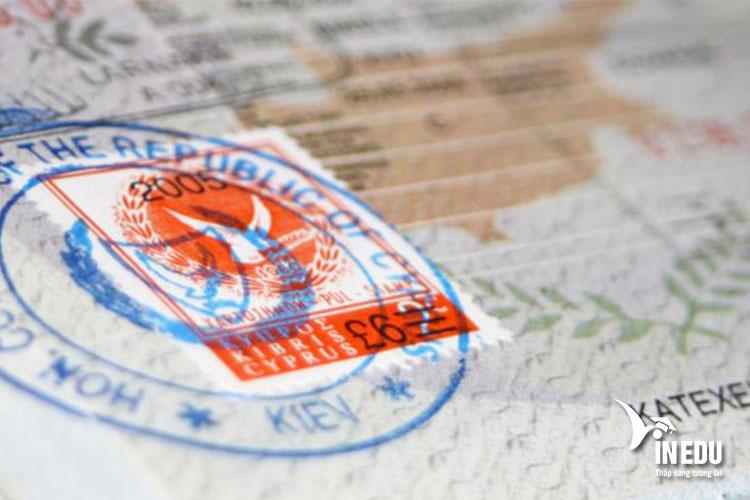 Những lưu ý trong quá trình xin Visa đảo Síp